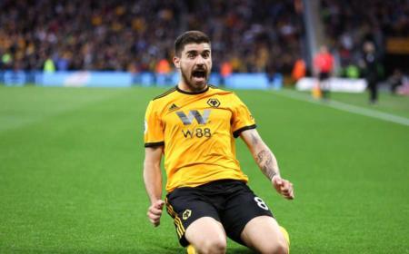 Ruben Neves Twitter Wolverhampton