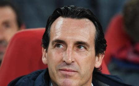 emery foto twitter uff arsenal