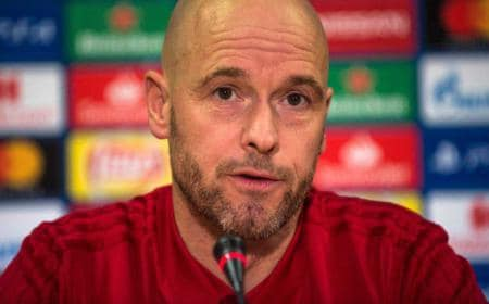 ten hag foto as