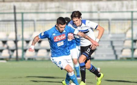 Gianluca Gaetano Twitter uff Napoli