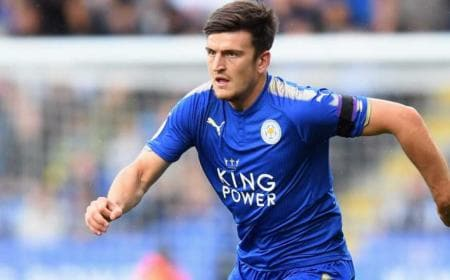 Harry Maguire Foto BBC