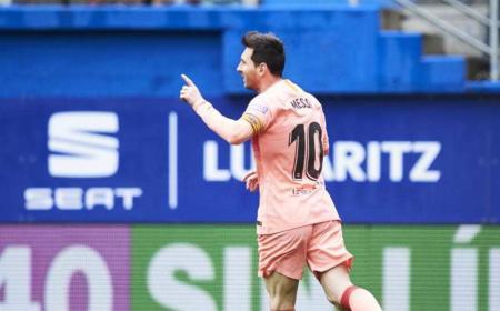 Messi Barcellona Foto Mundo Deportivo