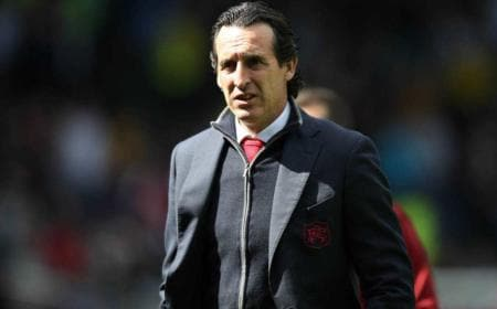 Unai Emery Foto As