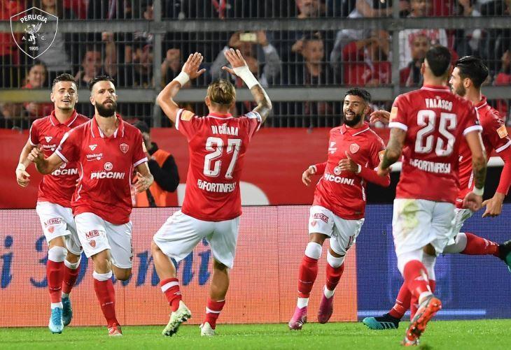 Serie B Il Riepilogo Dopo Le Gare Delle 15 Perugia Corsaro Colpo Salvezza Del Livorno Alfredo Pedulla