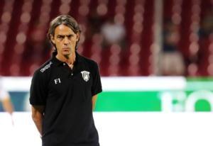 Filippo Inzaghi - Benevento - DerbyDerbyDerby