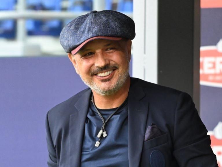 """Mihajlovic dopo la nascita della nipote: """"Per me è un giorno speciale. Mi ricorderò per sempre la gara con il Napoli"""""""