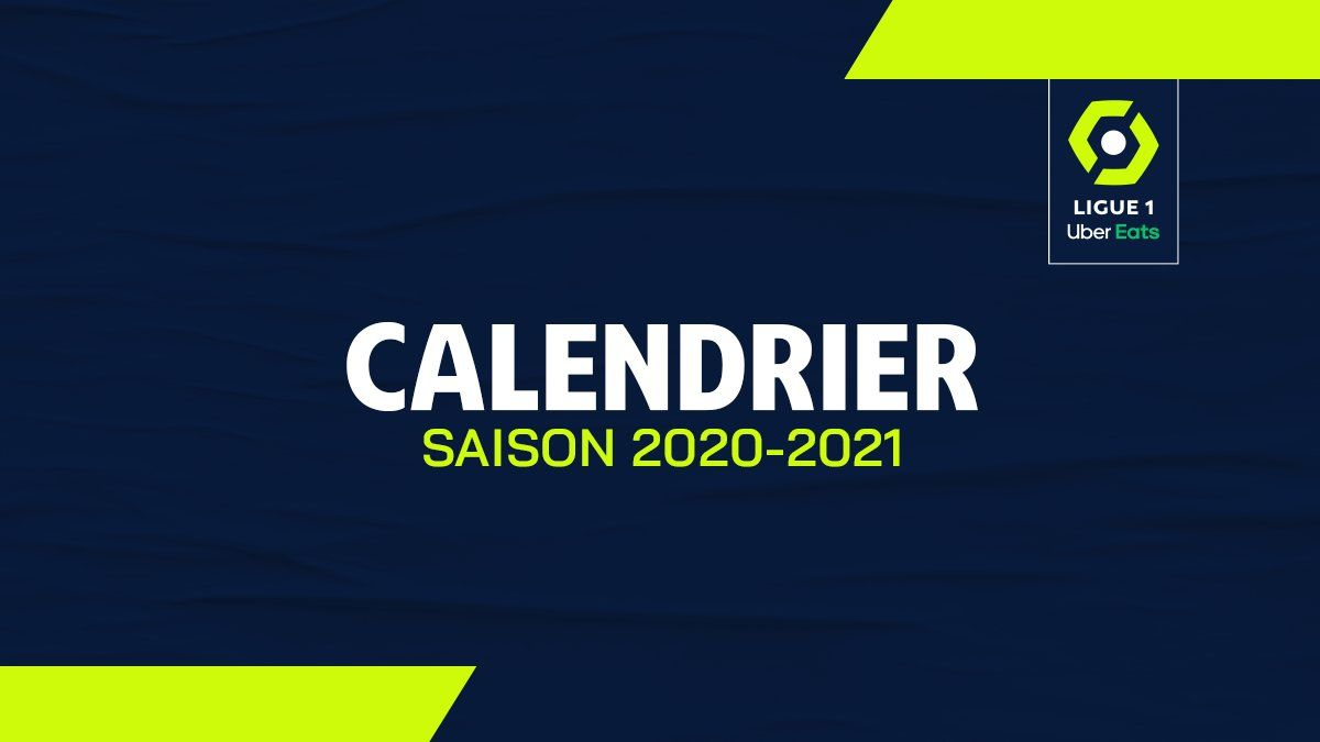 Ligue 1, presentato il calendario della stagione 2020/2021. Al via
