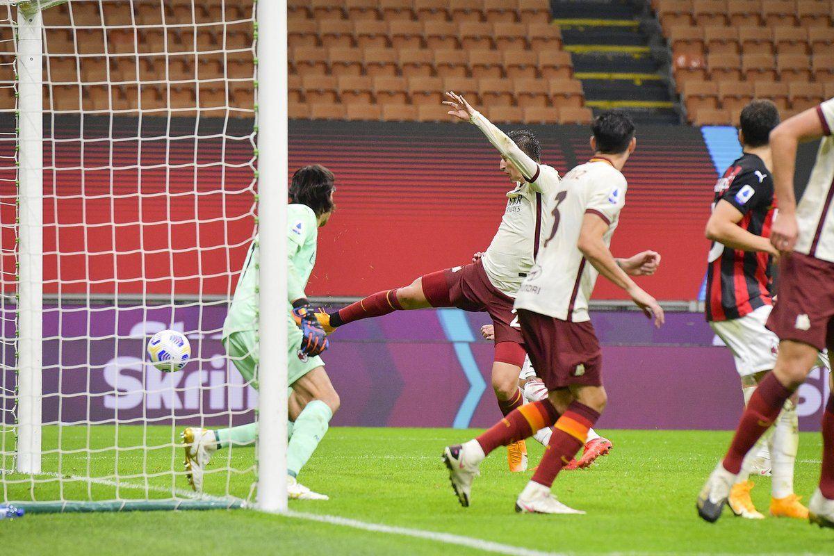 """Kumbulla: """"Ho fatto un errore che potevo evitare sul primo gol, poi ho  recuperato"""""""