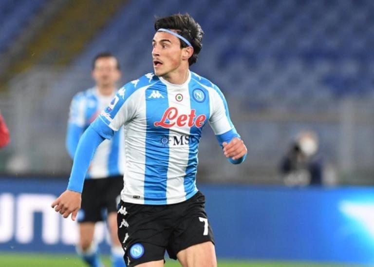 Napoli Bologna, le formazioni ufficiali