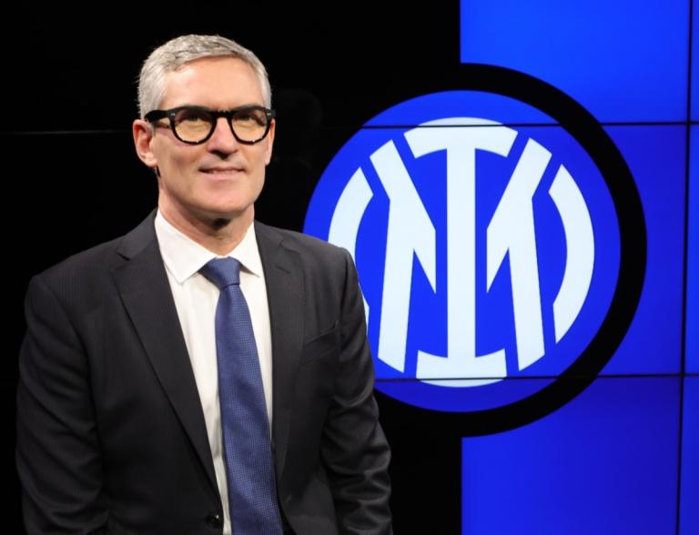 """Antonello: """"Non siamo i soli ad aver avuto perdite nel bilancio. Il nuovo stadio può elevare l'Inter"""""""