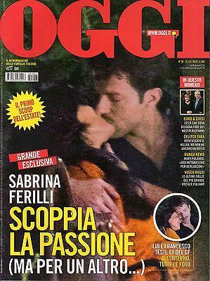 """AresGate: quando Sabrina Ferilli venne denunciata per aver detto che un noto attore aveva """"profondi legami"""" con Tarallo"""