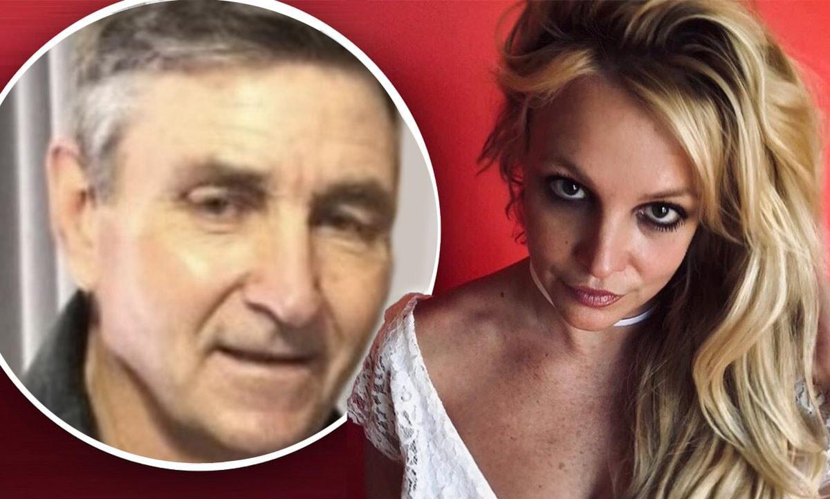 Jamie Spears, il padre di Britney parla dopo le accuse della popstar