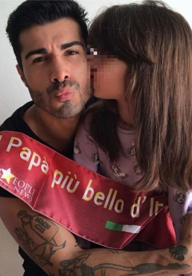 Manuel Zardetto il 'Papà Più Bello d'Italia' è l'ex di Tommaso Zorzi e commenta la sua vittoria al GF Vip