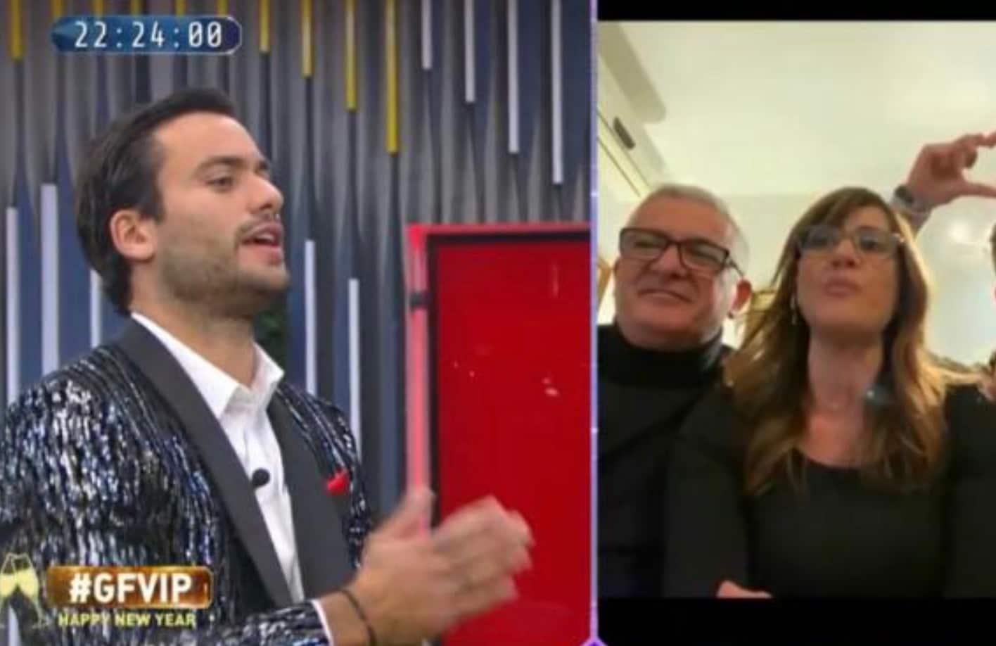 Giulio Pretelli diserta Pomeriggio 5, la reazione di Barbara d'Urso sorprende