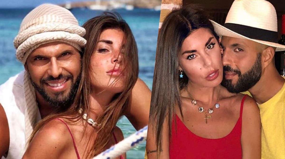 Jonathan Kashanian conferma la storia d'amore con Bianca Atzei * Biccy.it