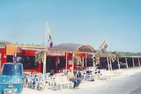 Mamamia nel 1999