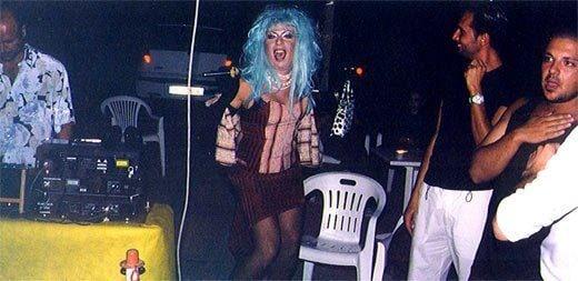 Regina Miami nel 1998