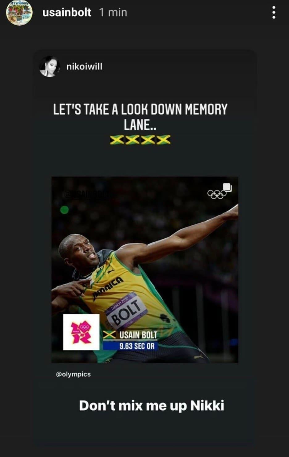 """Usain Bolt contro Marcell Jacobs: """"Non facciamo paragoni, le sue scarpe al limite del ridicolo"""""""