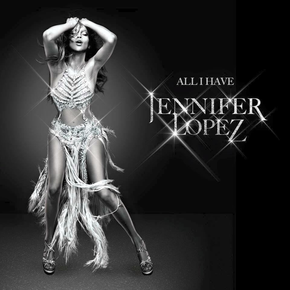 Jennifer Lopez All I Have