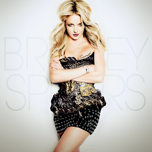 Britney Spears - Secret 2