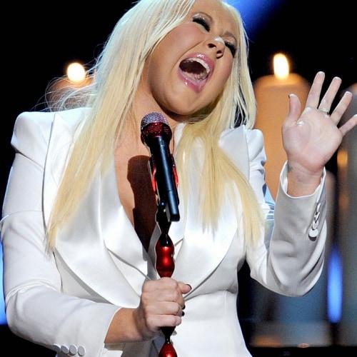 Christina Aguilera People's