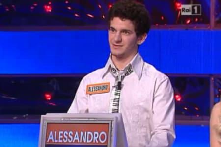 Alessandro Grilli