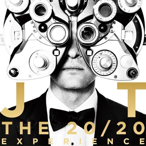 Justin Timberlake The 20/20