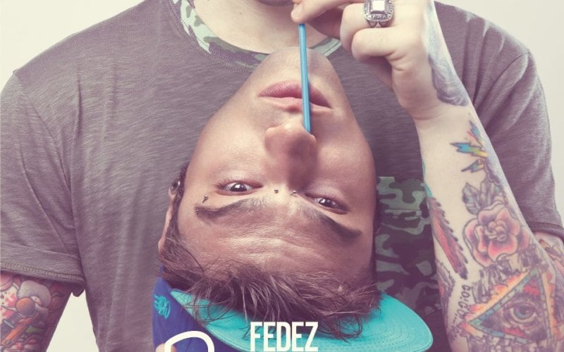 Fedez Cover