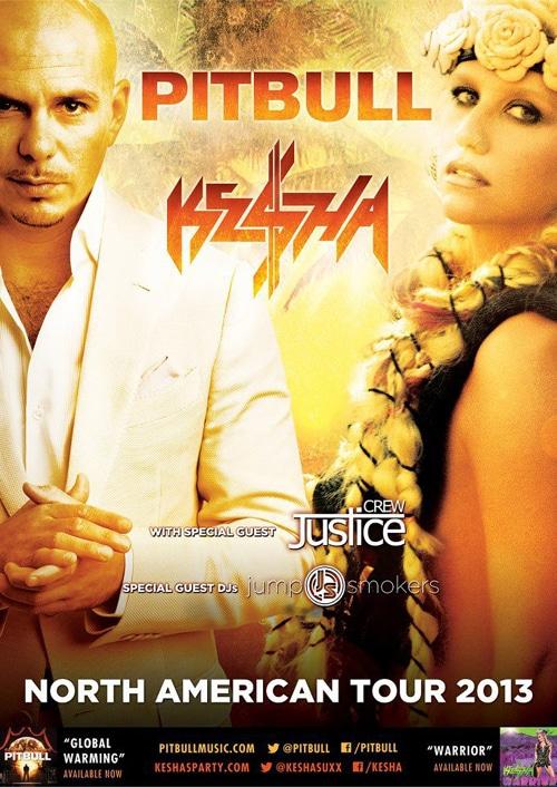 Kesha Pitbull