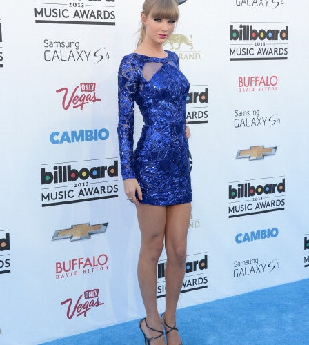 2013 Billboard Music Awards - Arrivals