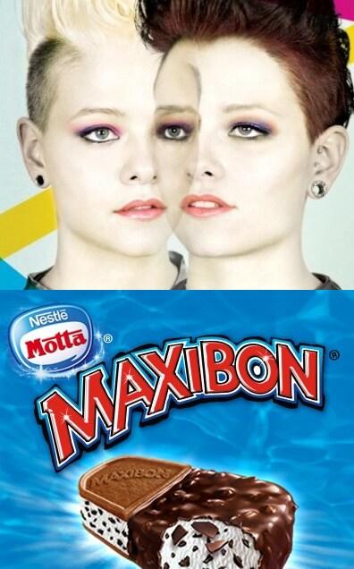 Donatella Maxibon
