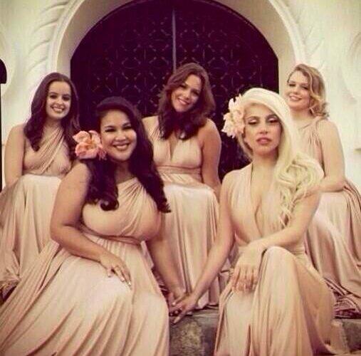 lady-gaga-bridesmaid-to-high-school-friends-wedding