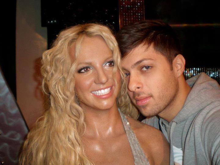 Britney Fabiano Minacci