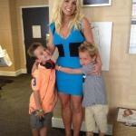 Britney Spears Puffi
