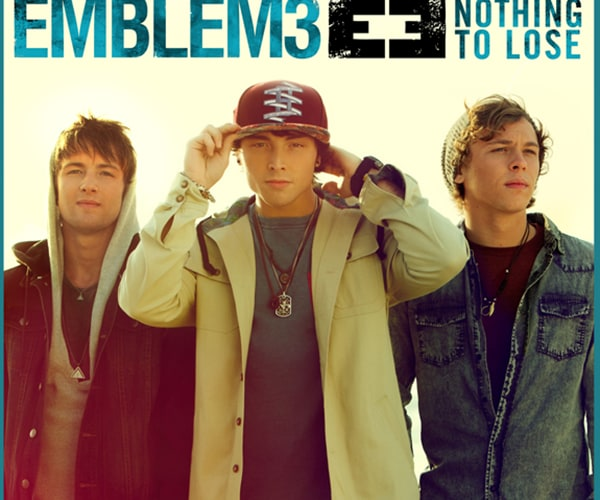 Emblem3-Nothing-to-Lose-2013