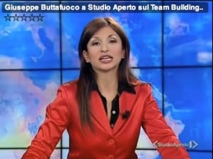 Studio Aperto - Team Building