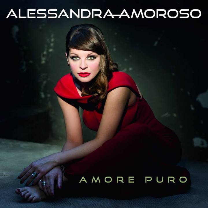 Amore Puro Alessandra Amoroso