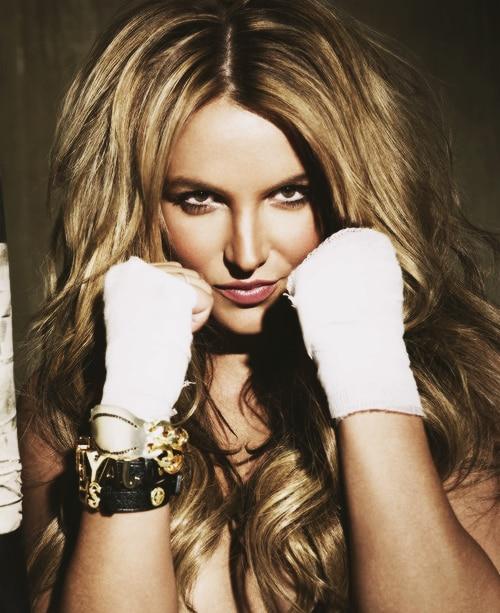 Britney Spears Nuova