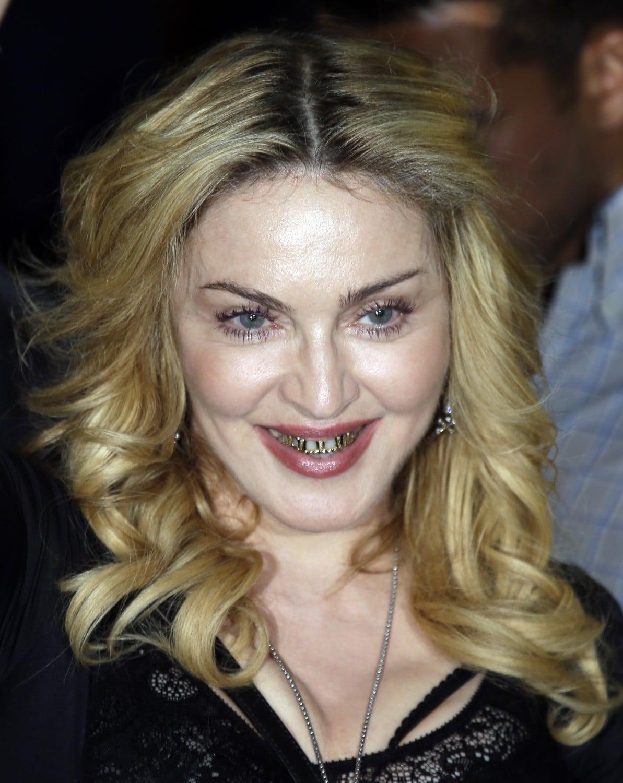 Madonna Troll