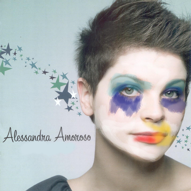 Alessandra Amoroso Applauso