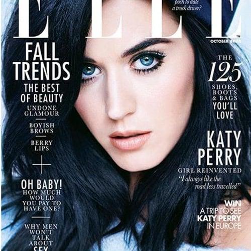 Elle Katy Perry
