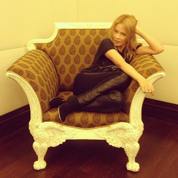 Kylie Minogue Roma