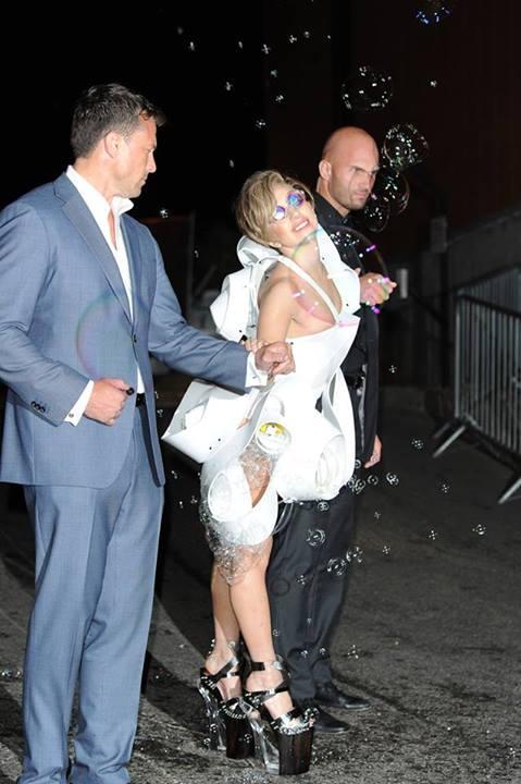 Lady Gaga Bolle 2