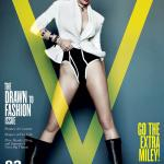 Miley-Cyrus-V-Magazine-83-Cover