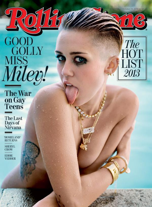 Miley HD