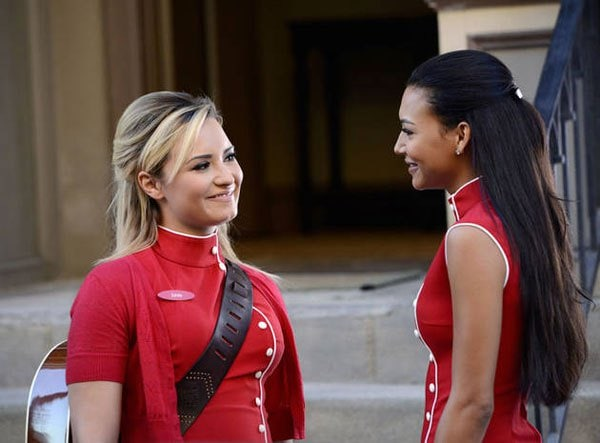 demi-lovato-on-glee-1