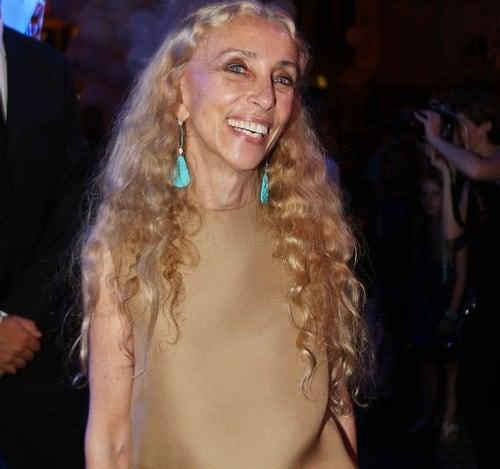 Lancia Sponsors Rome Vogue Fashion Night Out