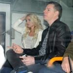 Britney Spears Londra 2013 (6)