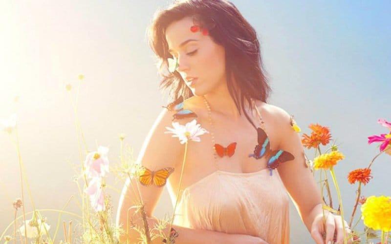 Katy Perry Prism Booklet (10)