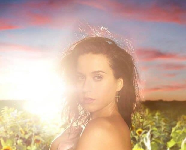 Katy Perry Prism Booklet (2)
